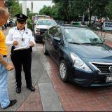 Afirma Uber que sus socios son victimas de la Semov