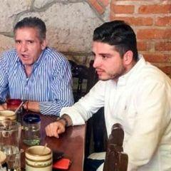 Hijo de diputado Jorge Arana cobra más de 39 mil pesos en el Congreso