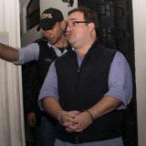 Javier Duarte pide rebajar su condena