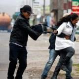 Crece al 74.9 por ciento la percepción de inseguridad en el Gobierno de EPN