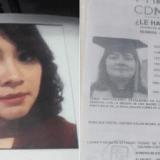 Estudiante desaparecida de la UNAM fue asesinada a golpes