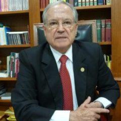 5 claves acerca del magistrado Leonel Sandoval, padre del ex gobernador Aristóteles
