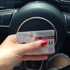 Después de discusiones, acuerdan costo de la licencia en Jalisco