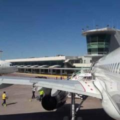 Informan de desabasto de turbosina en aeropuertos