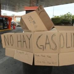 """""""Hay gasolina suficiente en todo el país"""": AMLO"""