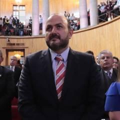 OFICIAL: ¡HABEMUS RECTORAZO! Ricardo Villanueva, Nuevo Rector de la Universidad de Guadalajara hasta 2025