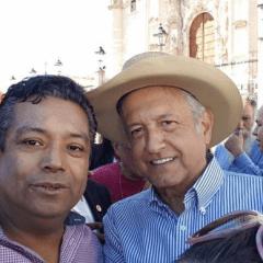 Diputado de Morena cobra doble sueldo, gana más de 135 mil pesos