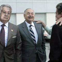 EMPRESA DE RAÚL SALINAS DE GORTARI GANA LICITACIÓN MILLONARIA DE CFE