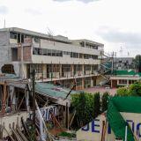 Por recortes presupuestales, reconstruirán 45 mil escuelas en México sin expertos
