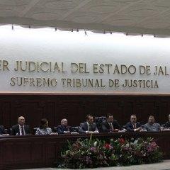 Ex magistrada de Jalisco tiene a 7 familiares en la nómina del Poder Judicial de Jalisco