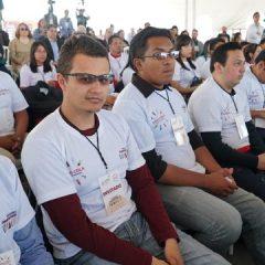 Ninis trabajan para funcionarios de Morena con el programa Jóvenes Construyendo el Futuro