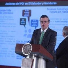 Gobierno Federal destinará más de 27 MDP para atención a migrantes centroamericanos