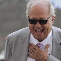 Romero Deschamps deja sindicato de Pemex; evitaría juicio político en su contra