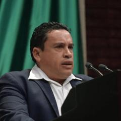 Diputado del PT sugiere a mexicanos tener un arma ante problema de inseguridad