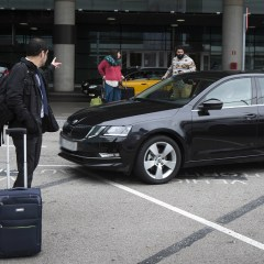 Guardia Nacional participará en operativos contra Uber, Cabify y Didi en Aeropuertos