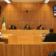 Magistrados abandonan sesión donde se votaría la eliminación de sus privilegios