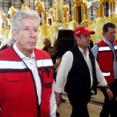 Indaga Gobierno Federal a Gerardo Ruiz Esparza por corrupción con constructoras