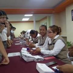 Cancelan partida para becas Benito Juárez