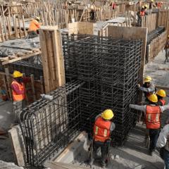 SEDENA promete acabar Santa Lucía en 2021, antes de lo previsto por AMLO
