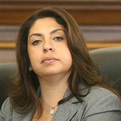 Se jubila #LadyPanteones; Elisa Ayón recibirá pensión de 108 mil pesos