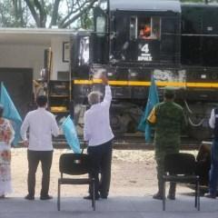 Tren Maya usará diesel importado para funcionar; perdió la opción eléctrica