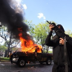 Detenidos por destrozos en Palacio de Gobierno provienen de CDMX, Yucatán y Michoacán