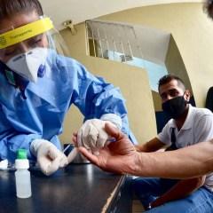 Rebasa Jalisco 4000 casos activos de Covid19