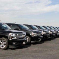 Presidencia gastará $4,500,000 en mantenimiento de vehículos para traslados del Presidente