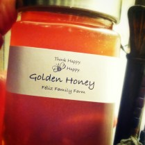 Golden Honey - Nuestra miel 100% natural