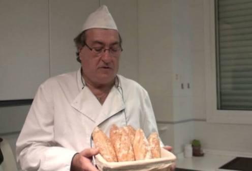 pan rustico con harina de centeno66