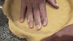 Pasta brisa (masa quebrada)31