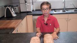 Ignacio y el pan de molde