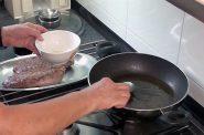Solomillo de cerdo a la salsa Pedro Ximenez20