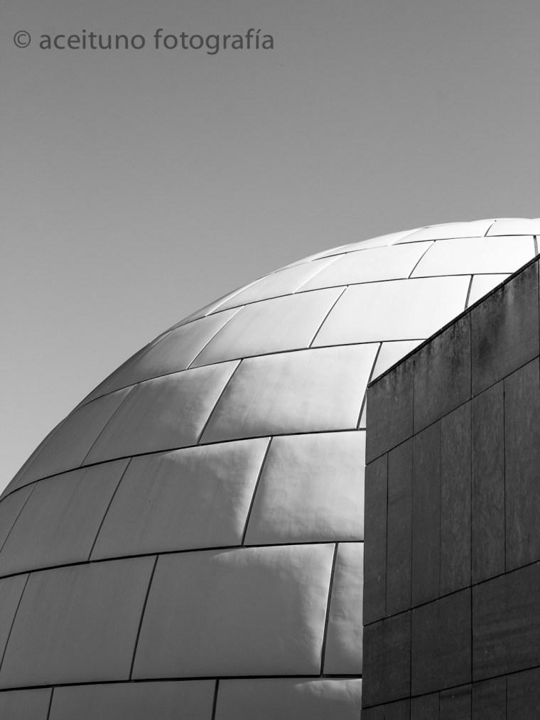 Planetario de Madrid, julio de 2015. Fotógrafo: Daniel Ramos.