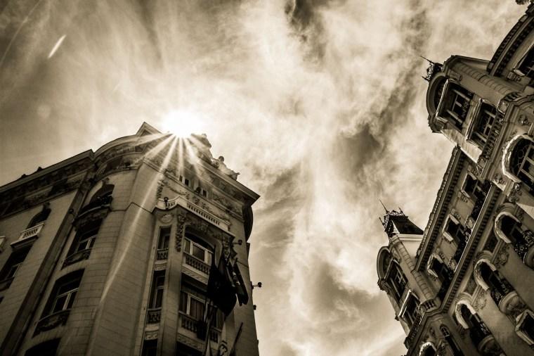 Madrid, agosto de 2015. Fotógrafa: Carolina Retamal.
