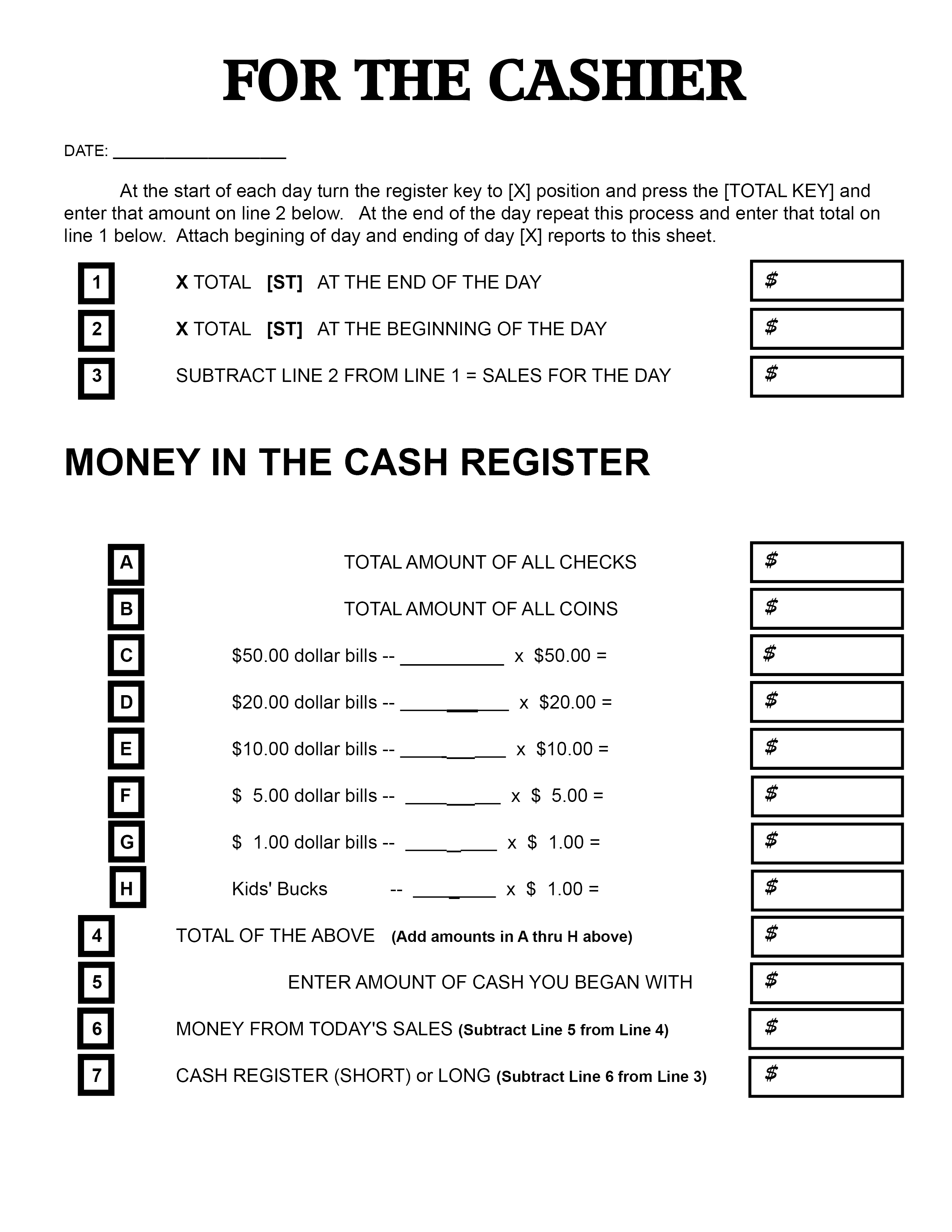 Click Here For Copy Of This Worksheet
