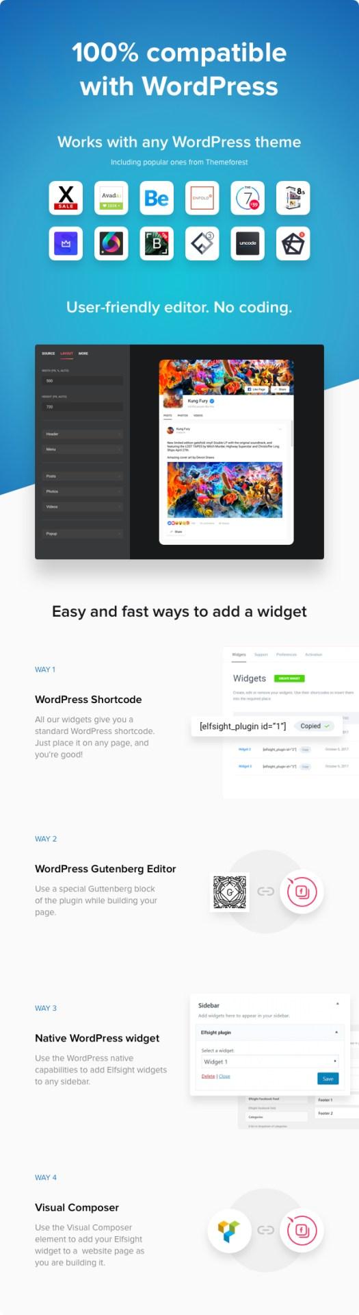 Facebook Feed – WordPress Facebook Plugin - 3