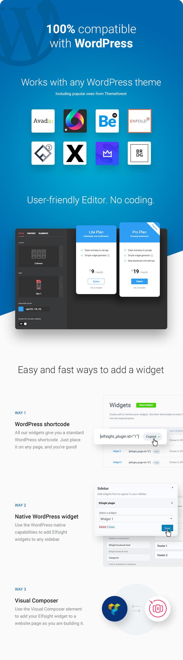 WordPress Pricing Table Plugin 10