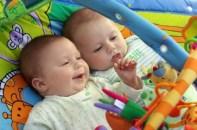 Happy Babies :)