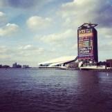 #eyefilm in Amsterdam