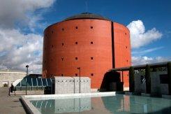 Museo Extremeño e Iberoamericano de Arte Contempopráneo