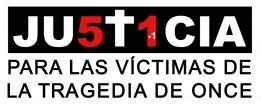 Justicia x las 51 victimas de Once