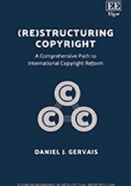 Gervais Restructuring blog