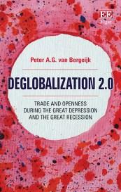 van Bergeijk Deglobalization