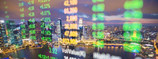 stock market and finance economic analysis market Background