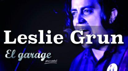 Leslie-Grun