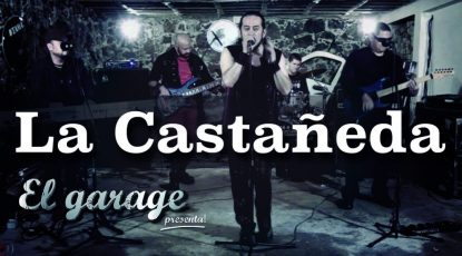 la-castañeda