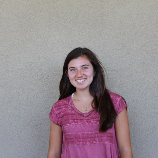 Junior Reegan McCluskey joins the El Gato staff this year as an Opinion Editor. She enjoys playing field hockey, volleyball, and going on morning hikes. On rare occasions Reegan has free time, which she will most likely spend watching Netflix or talking with her friends from San Diego.