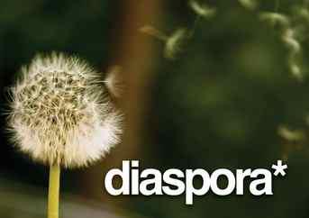 Diaspora Diaspora: La nueva red social que quiere competir con Facebook