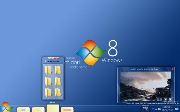 windows 8 615x384 Las sorpresas que traería Windows 8